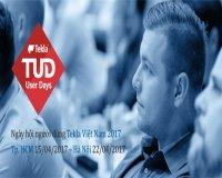 Ngày hội người dùng Tekla Việt Nam 2017