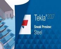 Hội thảo Tekla trực tuyến (Số đặc biệt): Buổi giới thiệu trước khi phát hành chính thức Tekla Structures 2017 dành cho Steel