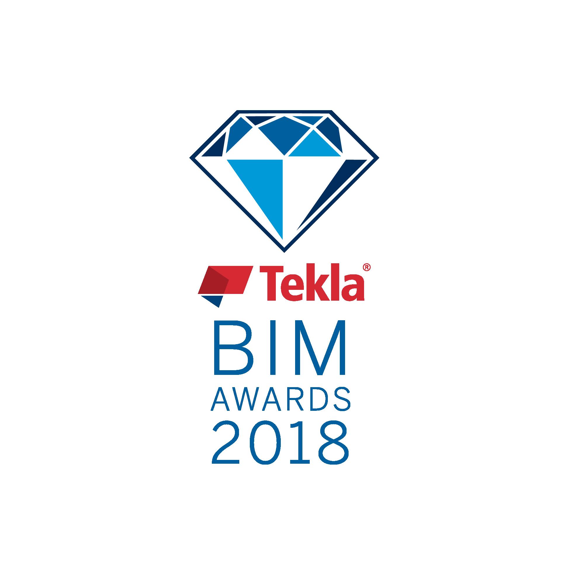 Trao giải thưởng cuộc thi Tekla BIM Awards châu Á 2018