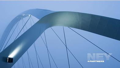 Chia sẻ về ứng dụng Tekla Structures trong Mô hình thông tin công trình (BIM) cho dự án cầu từ Ney&Partner