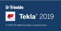 Trimble phát hành phiên bản Tekla 2019 - Giải pháp phần mềm BIM cho kết cấu công trình