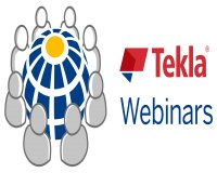 Hội thảo Tekla trực tuyến tháng 08/2016 – Chuỗi cung ứng kỹ thuật số được thực hiện dễ dàng với Tekla Warehouse