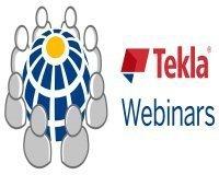Hội thảo Tekla trực tuyến tháng 02/2017 - Sản xuất các các dự án khung nhà thép hiệu quả hơn với quy trình mô hình cơ bản