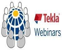 Hội thảo Tekla trực tuyến tháng 04/2017 - Nâng cao năng suất xây dựng bê tông toàn khối từ mô hình cốt thép – chi tiết cốt thép và dữ liệu mô hình với Tekla Structures 2017