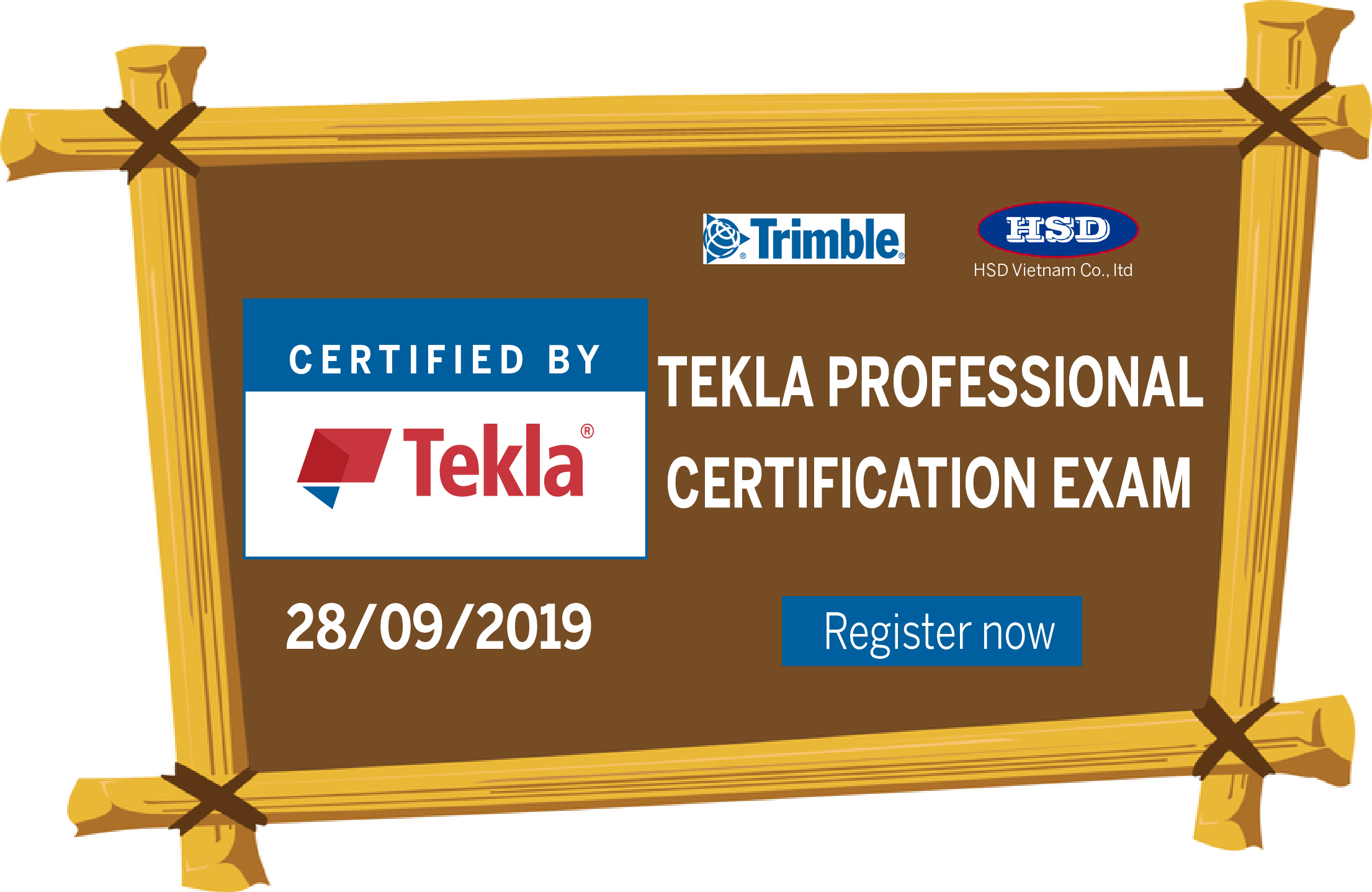 Tekla Professional Certificate 2019