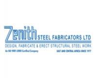 Zenith Steel tại Nairobi, Kenya – Dẫn đầu khu vực Trung và Đông Phi trong lĩnh vực tự động hóa chế tạo kết cấu thép