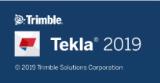 Những điểm chính trong phiên bản cải tiến Tekla Structures 2019