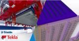 Từ tối ưu hóa chi tiết đến sản xuất đúc sẵn: Công cụ Double Walls trong Tekla Structures có khó sử dụng?
