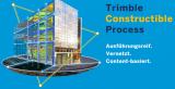 Giải pháp kết cấu bằng phần mềm Tekla của hãng Trimble bao gồm quy trình thiết kế cầu hoàn chỉnh với công cụ mô hình Cầu mới Bridge Creator