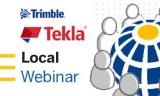Hướng dẫn tham dự local webinar/ hội thảo Tekla trực tuyến từ HSD Việt Nam